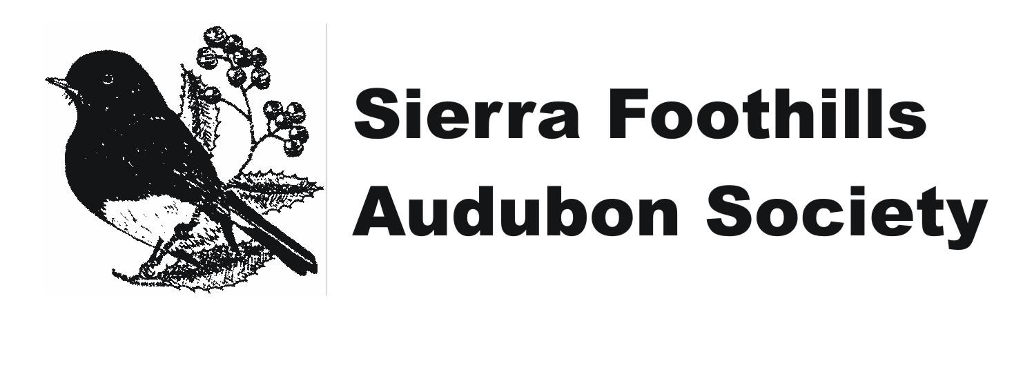 Sierra_Foothills_Audubon_Society_logo
